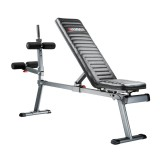 HAMMER Hantelbank Ab Bench Perform One